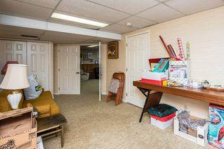 Photo 33: 1069 109 Street in Edmonton: Zone 16 House Half Duplex for sale : MLS®# E4208480