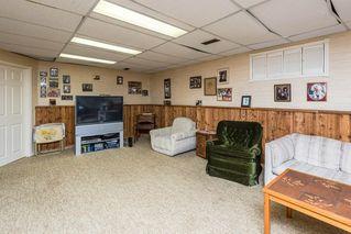 Photo 35: 1069 109 Street in Edmonton: Zone 16 House Half Duplex for sale : MLS®# E4208480