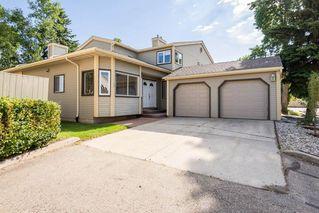Photo 50: 1069 109 Street in Edmonton: Zone 16 House Half Duplex for sale : MLS®# E4208480