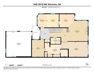 Photo 48: 1069 109 Street in Edmonton: Zone 16 House Half Duplex for sale : MLS®# E4208480