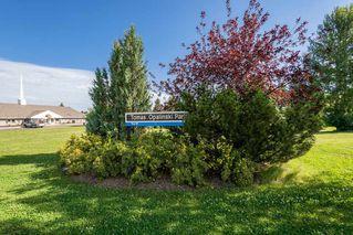 Photo 46: 1069 109 Street in Edmonton: Zone 16 House Half Duplex for sale : MLS®# E4208480