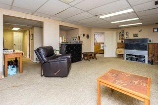Photo 36: 1069 109 Street in Edmonton: Zone 16 House Half Duplex for sale : MLS®# E4208480