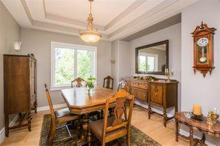 Photo 6: 14 Kingsway Drive: St. Albert House for sale : MLS®# E4208523