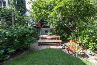 Photo 34: 14 Kingsway Drive: St. Albert House for sale : MLS®# E4208523