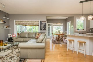 Photo 8: 14 Kingsway Drive: St. Albert House for sale : MLS®# E4208523