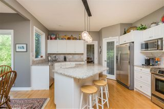 Photo 12: 14 Kingsway Drive: St. Albert House for sale : MLS®# E4208523