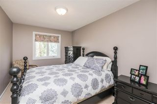 Photo 22: 14 Kingsway Drive: St. Albert House for sale : MLS®# E4208523