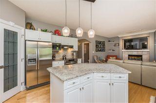 Photo 13: 14 Kingsway Drive: St. Albert House for sale : MLS®# E4208523