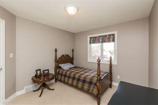 Photo 23: 14 Kingsway Drive: St. Albert House for sale : MLS®# E4208523