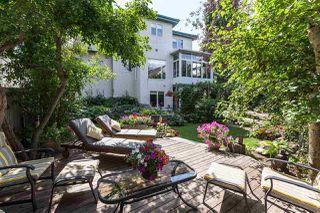 Photo 36: 14 Kingsway Drive: St. Albert House for sale : MLS®# E4208523