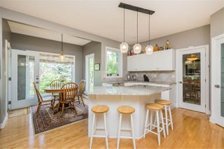 Photo 11: 14 Kingsway Drive: St. Albert House for sale : MLS®# E4208523