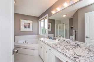 Photo 20: 14 Kingsway Drive: St. Albert House for sale : MLS®# E4208523