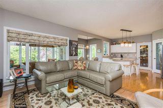 Photo 10: 14 Kingsway Drive: St. Albert House for sale : MLS®# E4208523