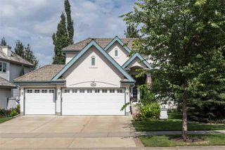 Photo 1: 14 Kingsway Drive: St. Albert House for sale : MLS®# E4208523