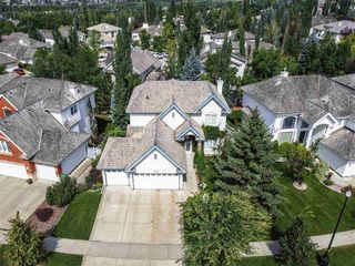Photo 39: 14 Kingsway Drive: St. Albert House for sale : MLS®# E4208523