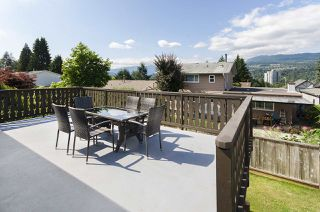 Photo 10: 2221 BROOKMOUNT Drive in Port Moody: Port Moody Centre House for sale : MLS®# R2483008