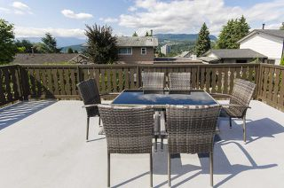 Photo 11: 2221 BROOKMOUNT Drive in Port Moody: Port Moody Centre House for sale : MLS®# R2483008