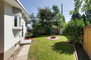 Photo 27: 15421 76 Avenue in Edmonton: Zone 22 House for sale : MLS®# E4209923
