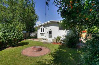 Photo 29: 15421 76 Avenue in Edmonton: Zone 22 House for sale : MLS®# E4209923