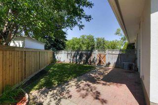 Photo 25: 15421 76 Avenue in Edmonton: Zone 22 House for sale : MLS®# E4209923
