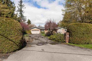 Photo 2: 13755 26 Avenue in Surrey: Elgin Chantrell House for sale (South Surrey White Rock)  : MLS®# R2493644
