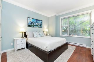 "Photo 9: 107 808 SANGSTER Place in New Westminster: The Heights NW Condo for sale in ""THE BROCKTON"" : MLS®# R2503348"