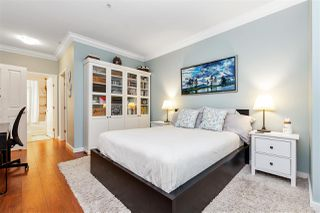 "Photo 10: 107 808 SANGSTER Place in New Westminster: The Heights NW Condo for sale in ""THE BROCKTON"" : MLS®# R2503348"