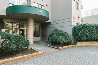 "Photo 29: 602 420 CARNARVON Street in New Westminster: Downtown NW Condo for sale in ""Carnavon Place"" : MLS®# R2507930"