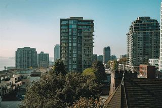 "Photo 25: 602 420 CARNARVON Street in New Westminster: Downtown NW Condo for sale in ""Carnavon Place"" : MLS®# R2507930"