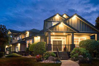 "Main Photo: 12445 ALLISON Street in Maple Ridge: Northwest Maple Ridge House for sale in ""MCIVOR MEADOWS"" : MLS®# R2510556"