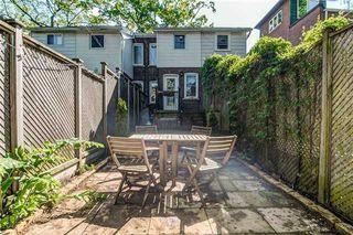 Photo 19: 278A Lee Avenue in Toronto: The Beaches House (2-Storey) for lease (Toronto E02)  : MLS®# E4980536