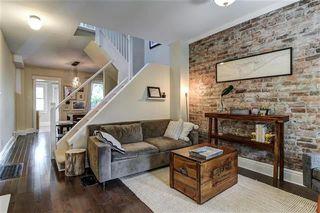 Photo 7: 278A Lee Avenue in Toronto: The Beaches House (2-Storey) for lease (Toronto E02)  : MLS®# E4980536