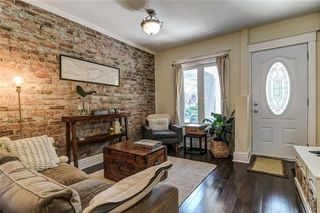 Photo 3: 278A Lee Avenue in Toronto: The Beaches House (2-Storey) for lease (Toronto E02)  : MLS®# E4980536