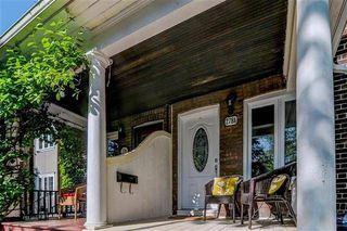 Photo 2: 278A Lee Avenue in Toronto: The Beaches House (2-Storey) for lease (Toronto E02)  : MLS®# E4980536
