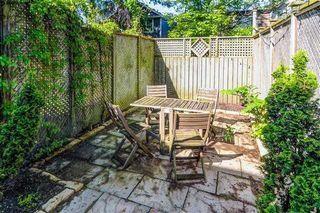 Photo 18: 278A Lee Avenue in Toronto: The Beaches House (2-Storey) for lease (Toronto E02)  : MLS®# E4980536
