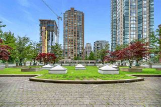 "Photo 21: 1602 1238 RICHARDS Street in Vancouver: Yaletown Condo for sale in ""The Metropolis"" (Vancouver West)  : MLS®# R2517666"