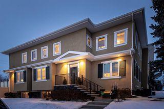 Main Photo: 2558 21 Avenue SW in Calgary: Richmond Semi Detached for sale : MLS®# A1057519
