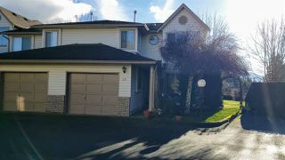 """Main Photo: 13 2575 MCADAM Road in Abbotsford: Abbotsford East Townhouse for sale in """"SUNNYHILL TERRACE"""" : MLS®# R2529962"""