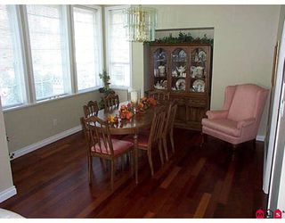 """Photo 3: 15659 93A Avenue in Surrey: Fleetwood Tynehead House for sale in """"Bel Air"""" : MLS®# F2922127"""