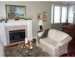 "Photo 2: 15659 93A Avenue in Surrey: Fleetwood Tynehead House for sale in ""Bel Air"" : MLS®# F2922127"