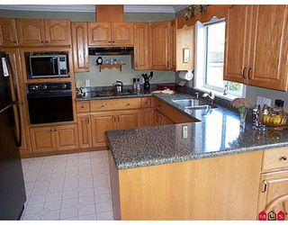 """Photo 4: 15659 93A Avenue in Surrey: Fleetwood Tynehead House for sale in """"Bel Air"""" : MLS®# F2922127"""