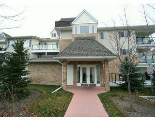Photo 1:  in CALGARY: Arbour Lake Condo for sale (Calgary)  : MLS®# C3190417