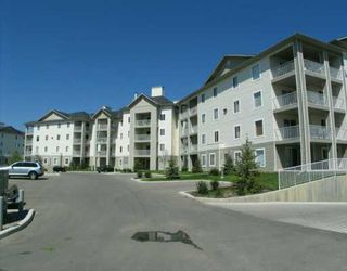 Photo 1:  in CALGARY: Airdrie Condo for sale : MLS®# C3139341