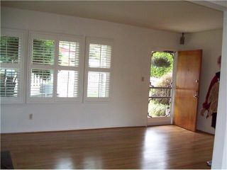 Photo 2: LA JOLLA Home for sale or rent : 3 bedrooms : 5432 Taft