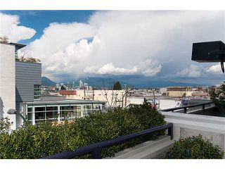 "Photo 9: 312 428 W 8TH Avenue in Vancouver: Mount Pleasant VW Condo for sale in ""XL LOFTS"" (Vancouver West)  : MLS®# V883713"