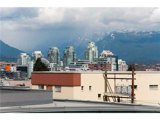"Photo 10: 312 428 W 8TH Avenue in Vancouver: Mount Pleasant VW Condo for sale in ""XL LOFTS"" (Vancouver West)  : MLS®# V883713"