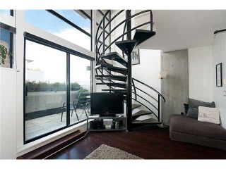 "Photo 3: 312 428 W 8TH Avenue in Vancouver: Mount Pleasant VW Condo for sale in ""XL LOFTS"" (Vancouver West)  : MLS®# V883713"