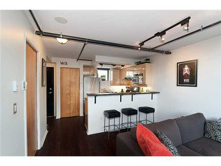 "Photo 5: 312 428 W 8TH Avenue in Vancouver: Mount Pleasant VW Condo for sale in ""XL LOFTS"" (Vancouver West)  : MLS®# V883713"