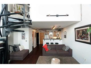 "Photo 4: 312 428 W 8TH Avenue in Vancouver: Mount Pleasant VW Condo for sale in ""XL LOFTS"" (Vancouver West)  : MLS®# V883713"