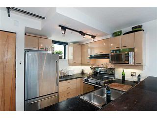 "Photo 6: 312 428 W 8TH Avenue in Vancouver: Mount Pleasant VW Condo for sale in ""XL LOFTS"" (Vancouver West)  : MLS®# V883713"